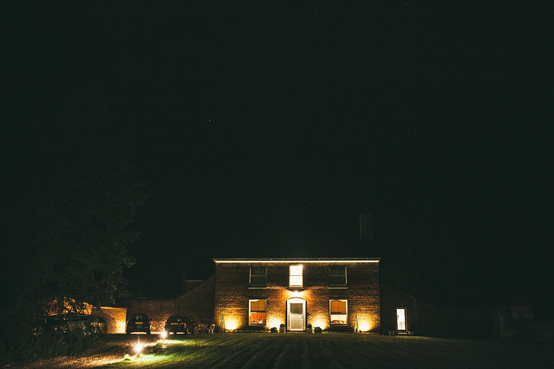Fishley at Night